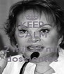 KEEP CALM AND 2 mil 35 mil doscientes - Personalised Poster A4 size