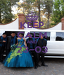 KEEP CALM AND 23~03  - Personalised Poster A4 size
