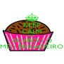KEEP CALM AND  ACABOU O MEU BRIGADEIRO - Personalised Poster A4 size