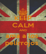 KEEP CALM AND ama a los  pelirrojos  - Personalised Poster A4 size