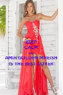 KEEP CALM AND AMIR GOLDEN MHEISH IS THE BEST LOVER - Personalised Poster A4 size