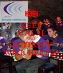 KEEP CALM AND  ANTHONY WILL HELP U - Personalised Poster A4 size