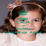 KEEP CALM AND Assista Gotinha de Amor - Personalised Poster A4 size