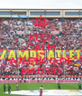 KEEP CALM AND ATLETICO DE MADRID - Personalised Poster A4 size