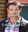 KEEP CALM AND AYADEN  CALLAGHAN - Personalised Poster A4 size