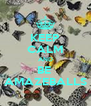 KEEP CALM AND BE  AMAZEBALLS - Personalised Poster A4 size