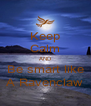Keep Calm AND Be smart like A Ravenclaw - Personalised Poster A4 size