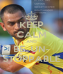 KEEP CALM AND BE  UN- STOPPABLE - Personalised Poster A4 size