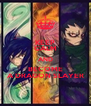 KEEP CALM AND BECOME A DRAGON SLAYER - Personalised Poster A4 size