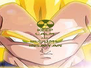 KEEP CALM AND BECOME  INSAIYAN - Personalised Poster A4 size