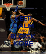 KEEP CALM AND BLOCK KOBE - Personalised Poster A4 size