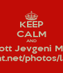 KEEP CALM AND Boycott Jevgeni Malkin  https://d3j5vwomefv46c.cloudfront.net/photos/large/854449594.gif?1401040869 - Personalised Poster A4 size