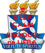 KEEP CALM AND BROQUEI na UFBA - Personalised Poster A4 size
