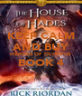 KEEP CALM AND BUY HEROES OF OLYMPUS BOOK 4  - Personalised Poster A4 size