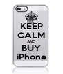KEEP CALM AND BUY iPhone - Personalised Poster A4 size