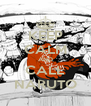 KEEP CALM AND CALL NARUTO - Personalised Poster A4 size