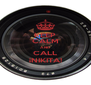 KEEP CALM AND  CALL ¡NIKITA! - Personalised Poster A4 size