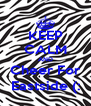KEEP CALM AND Cheer For Eastside (: - Personalised Poster A4 size