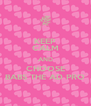 KEEP CALM AND CHOOSE BABS THE AD PRO - Personalised Poster A4 size