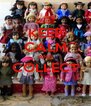 KEEP CALM AND COLLECT  - Personalised Poster A4 size