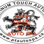 KEEP CALM AND COME To PT AUTO SPA - Personalised Poster A4 size