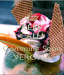 KEEP CALM AND Comming Soon VERONA - Personalised Poster A4 size