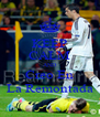 KEEP CALM AND Creo En La Remontada - Personalised Poster A4 size