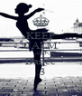 KEEP CALM AND Dance :3 - Personalised Poster A4 size