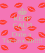 KEEP CALM AND Date a  Technician!!!! - Personalised Poster A4 size