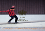 KEEP CALM AND DO A  KICKFLIP ! - Personalised Poster A4 size