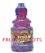 KEEP CALM AND DRINK FRUITSHOOTS - Personalised Poster A4 size