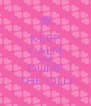 KEEP CALM AND DUMP THE OLD - Personalised Poster A4 size
