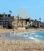 KEEP CALM AND ENJOY CALI (no precisamente Valle) - Personalised Poster A4 size