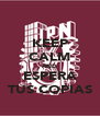 KEEP CALM AND ESPERA TUS COPIAS - Personalised Poster A4 size