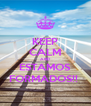 KEEP CALM AND ESTAMOS FORMADOS!!  - Personalised Poster A4 size