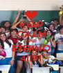 KEEP CALM AND ETERNO 4II91 - Personalised Poster A4 size