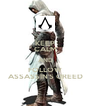 KEEP CALM AND FOLLOW ASSASSIN'S CREED - Personalised Poster A4 size