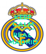 KEEP CALM AND FOLLOW REAL MADRID - Personalised Poster A4 size