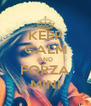 KEEP CALM AND FORZA MINI - Personalised Poster A4 size