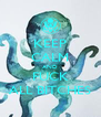 KEEP CALM AND FUCK ALL BITCHES - Personalised Poster A4 size