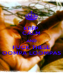 KEEP CALM AND FUCK THESE OOMPA LOOMPAS - Personalised Poster A4 size