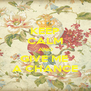 KEEP CALM AND GIVE ME  A CHANCE - Personalised Poster A4 size