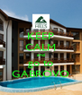 KEEP CALM and go to GABROVO - Personalised Poster A4 size