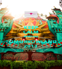 KEEP CALM AND GO TOMORROWLAND 2013 - Personalised Poster A4 size