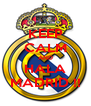 KEEP CALM AND HALA MADRID !! - Personalised Poster A4 size