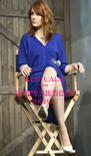 KEEP CALM AND HAPPY BIRTHDAY BRYCE! - Personalised Poster A4 size