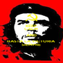 KEEP CALM AND HASTA LA VICTORIA SIEMPRE - Personalised Poster A4 size