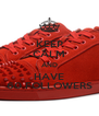 KEEP CALM AND HAVE 60 FOLLOWERS - Personalised Poster A4 size