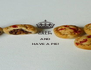 KEEP  CALM AND HAVE A PIE!  - Personalised Poster A4 size