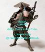 KEEP CALM AND HAVE ROYAL CARWASH @ WON-SHIK NINJA - Personalised Poster A4 size